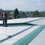 Saferidge Roof