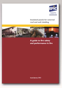 Guide Fire Safety & Performance