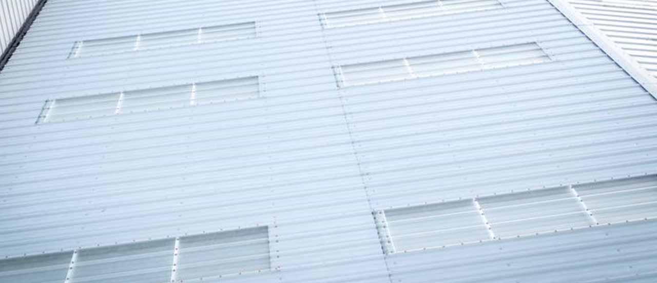 PIR insulated panel
